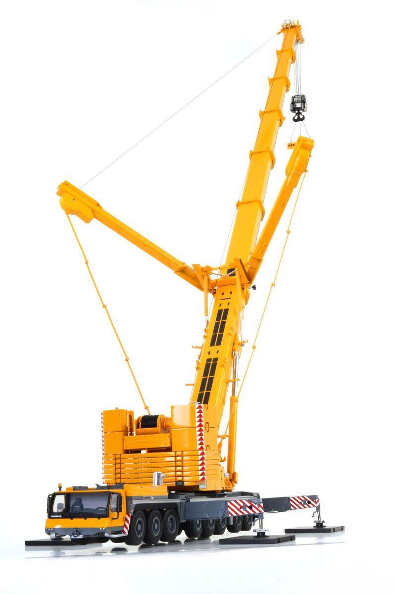 Mobile Crane Terminology : Wsi liebherr ltm mobile crane